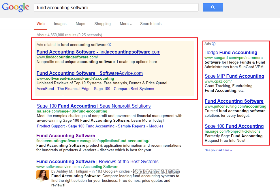 Online advertising for staffing firms google adwords opportunities.
